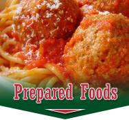 Prepared Italian Foods and Deli